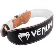 Venum Hyperlift Lederen Lifting Belt