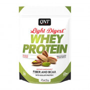 QNT Light Digest Whey Protein 500gr Pistache