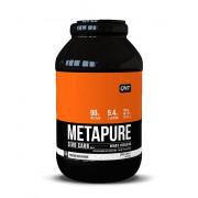 QNT Zero Carb Metapure Whey Isolate 1000gr Stracciatella