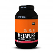 QNT Zero Carb Metapure Whey Isolate 2000gr Aardbei