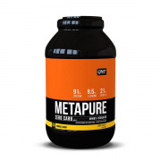QNT Zero Carb Metapure Whey Isolate 2000gr Banaan