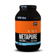 QNT Zero Carb Metapure Whey Isolate 1000gr Coconut