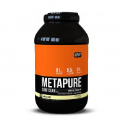 QNT Zero Carb Metapure Whey Isolate 2000gr Vanille