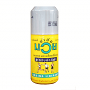 Topfighter Nammam Muay Boxing Olie 120ml