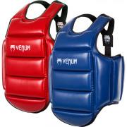 Venum Karate Body Protector Reversible - Blauw/Rood