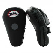 Twins Special Handpads / Kick Shields PML21