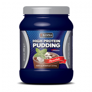 Nutritech High Protein Pudding 450gr Chocoloade