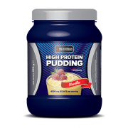Nutritech High Protein Pudding 450gr Vanille