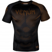 Venum No Gi 2.0 Rashguards Korte Mouwen