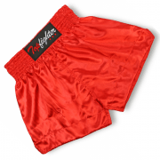 Topfighter Muay Thai Broekjes (1 kleur)
