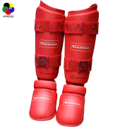 Arawaza Karate Scheen- en voetbescherming WKF Approved