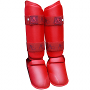 Arawaza Karate Scheen- en voetbescherming WKF Style