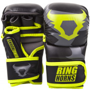 Ringhorns Charger MMA Sparring Handschoenen