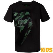 Venum T-Shirt Tecmo Kinderen