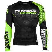 Venum Training Camp 2.0 Rashguards Lange Mouwen