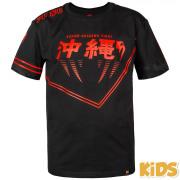 Venum Okinawa 2.0 T-Shirts Kinderen