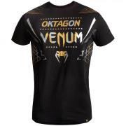 Venum Oktagon T-Shirt 2019