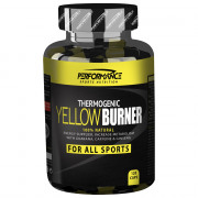 Performance Yellow Burner