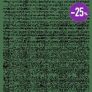 korting 25