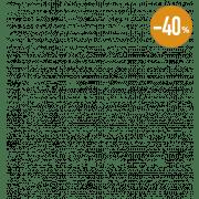 korting 40