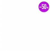 korting 50
