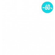 korting 60