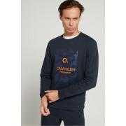 Calvin Klein - Sweater Billboard Pullover Heren