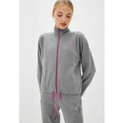Calvin Klein -Sweater met rits FZ Jacket Dames