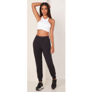 Calvin Klein - Trainingsbroek Billboard Knit Pant Dames