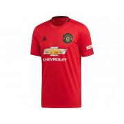 Adidas - MUFC H Jersey Netto