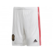 Adidas - MUFC H Short Netto