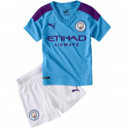 Puma - MCFC Home Mini Kit Netto