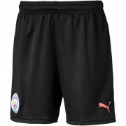 Puma - MCFC Short Replica Jr Netto
