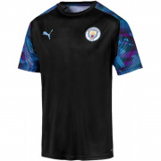 Puma - MCFC Training Jersey Netto