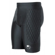 UHL Sport - Goalkeeper Tight BLK