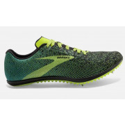 Brooks - Spikes Mach 19  Heren