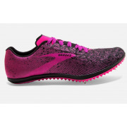 Brooks -Spikes  Mach 19 Dames