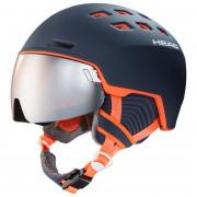 Head - Rachel Visor W helmet