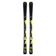 Head - V-Shape V8 SW Lyt-PR + PR 11 GW skiset