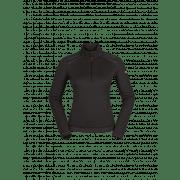 Capranea - Aira 1/2 Zip Shirt