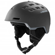 Head - Rev helmet