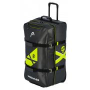 Head - Rebels Travels Bag
