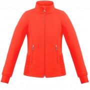 Poivre Blanc- Fleece Cardigan Hybrid Jacket kids