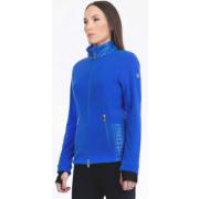 Poivre Blanc- Fleece Pull Hybrid Jacket Dames