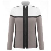 Poivre Blanc- Cardigan Hybrid Fleece Jacket dames