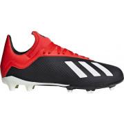 Adidas - X 18.3 FG Jr