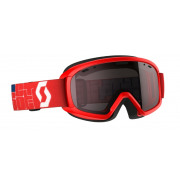Scott - Jr Witty Goggle Amplifier Chrome