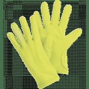 Brooks - Fluo Gele Sporthandschoen Dash Glove
