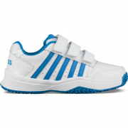 K-Swiss - Tennisschoenen  Court Smash Strap Omni  Kids