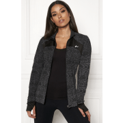 Only Play - Hiss Run Brushed Zip Jacket DAMES